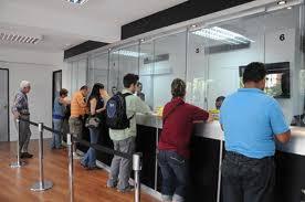 Oficias Hacienda