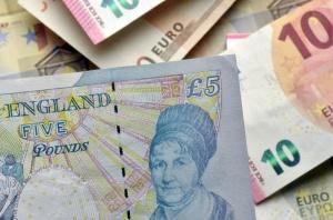 Pound sterling Libra esterlina Sterlina britannica